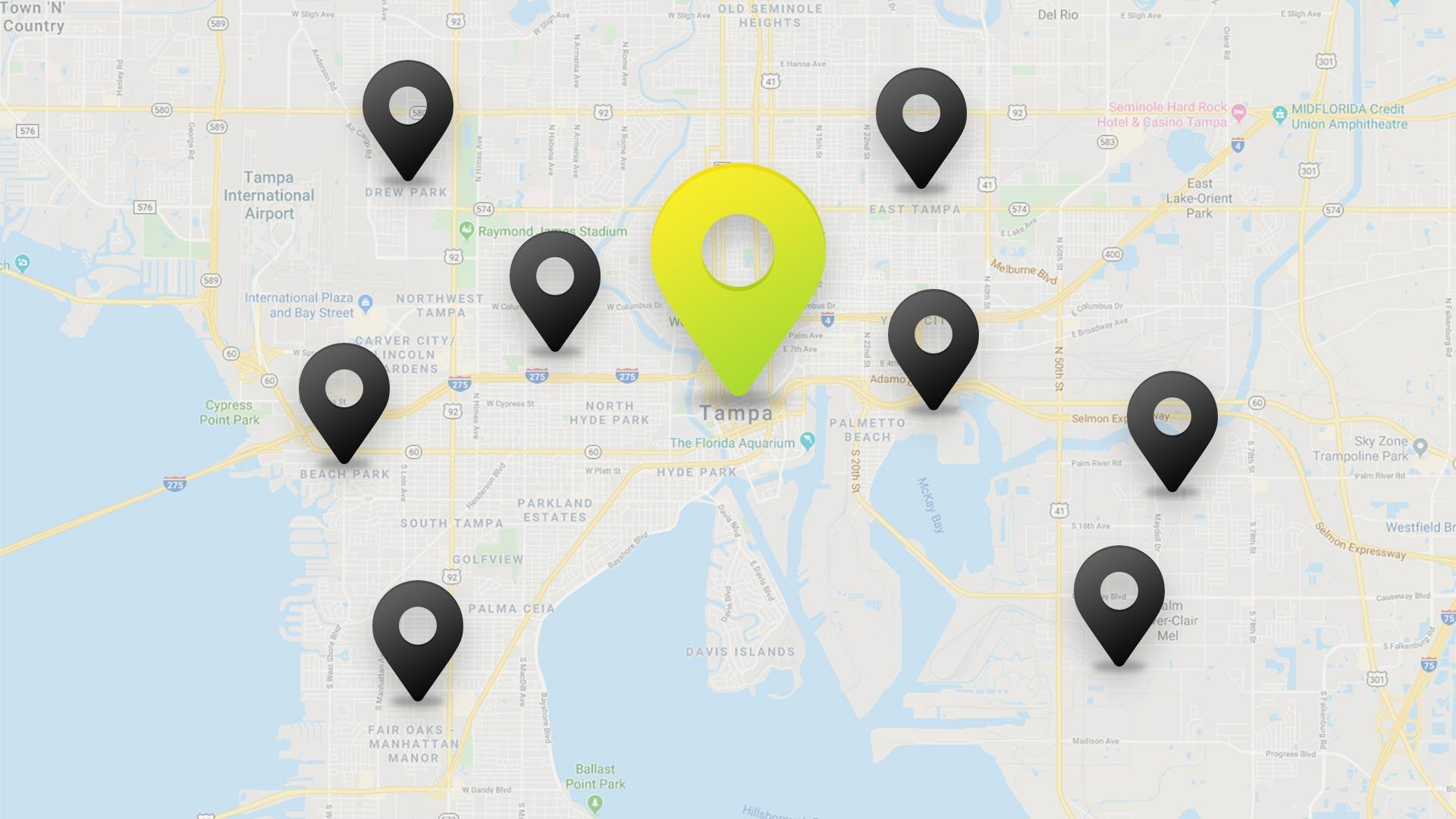 Top 10 Local Citations List For Lawn Amp Landscape Companies