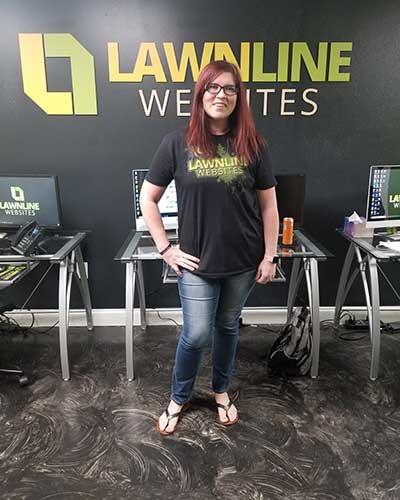 Rachel Swearingen, Content Manager