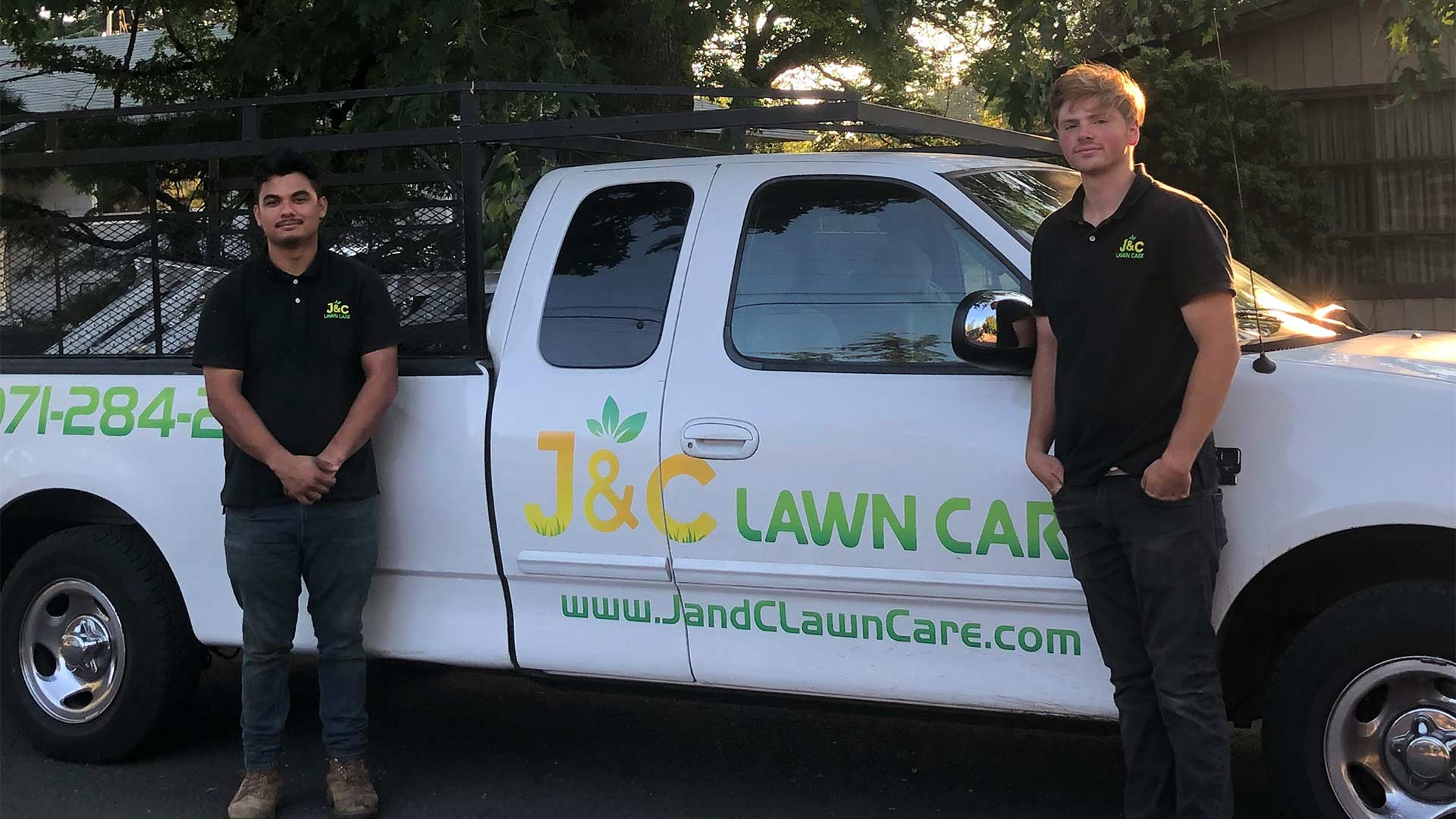 Case Study: J&C Lawn Care