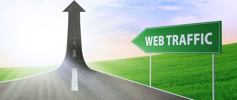 Our paid advertising services for the green industry can increase website traffic.