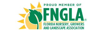 Florida Nursery, Growers & Landscaping Association (FNGLA) Member