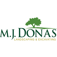 M.J. Donas Landscaping & Excavating in McMurray, PA