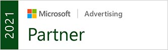 Certified Microsoft Advertising Partner
