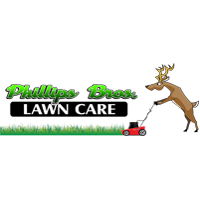 Phillips Bros. Lawn Care in Murray, KY